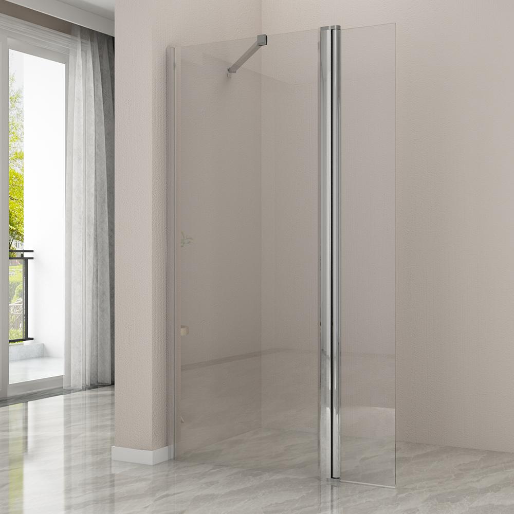 bilder - Glaswand Dusche Walk In