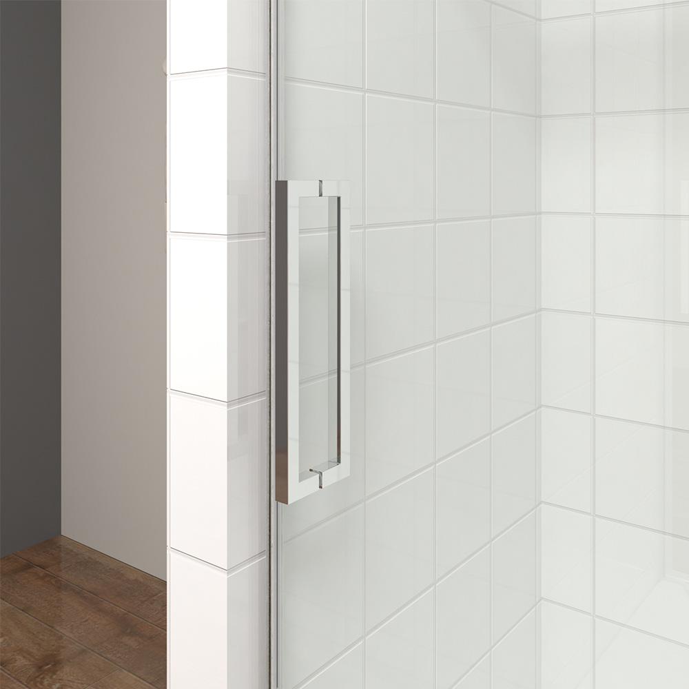 duschkabine 100 120cm schiebet r duschabtrennung 8mm nano glas dusche 190 195cm ebay. Black Bedroom Furniture Sets. Home Design Ideas